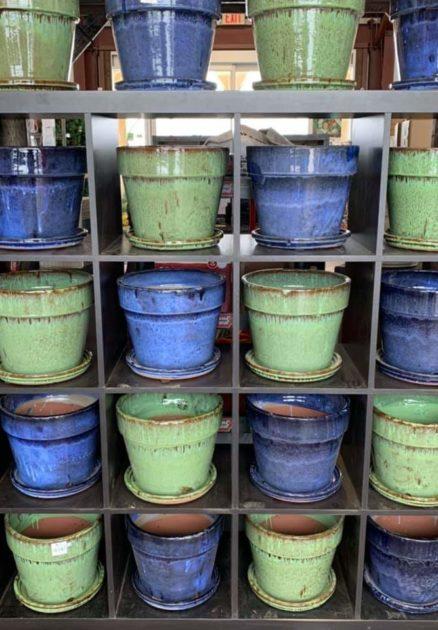 Shop Pots